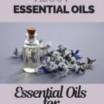 My dirty truth on essential oils
