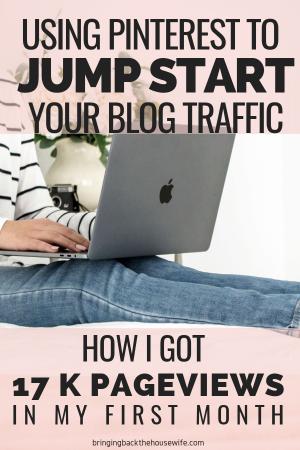 Marketing your Blog on Pinterest
