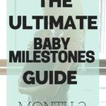 2 month milestone guide