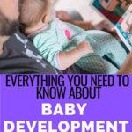 baby development 5th month